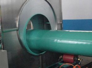 河北环氧粉末防腐钢管加工设备