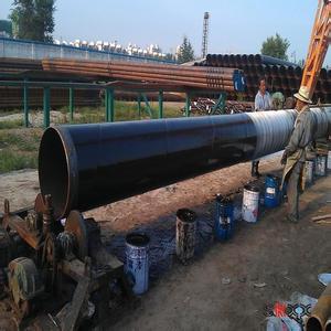 云南环氧粉末防腐钢管施工工程