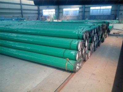 环氧粉末防腐钢管直销