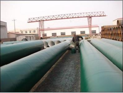 沧州环氧树脂防腐钢管